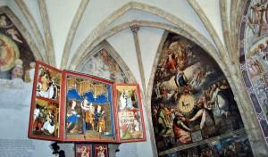 Kirche - Hall in Tirol