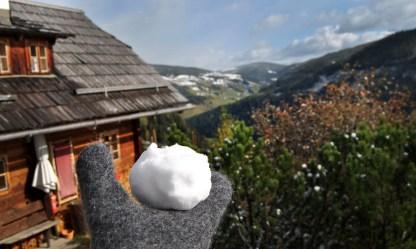 fausthandschuh-schneeball