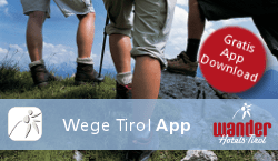 Wanderhotels Tirol