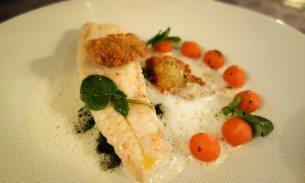 Dinner Restaurant Hotel Jérôme Blanchet | Crillon Le Brave