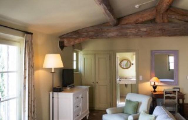 Hotel Zimmer Crillon Le Brave