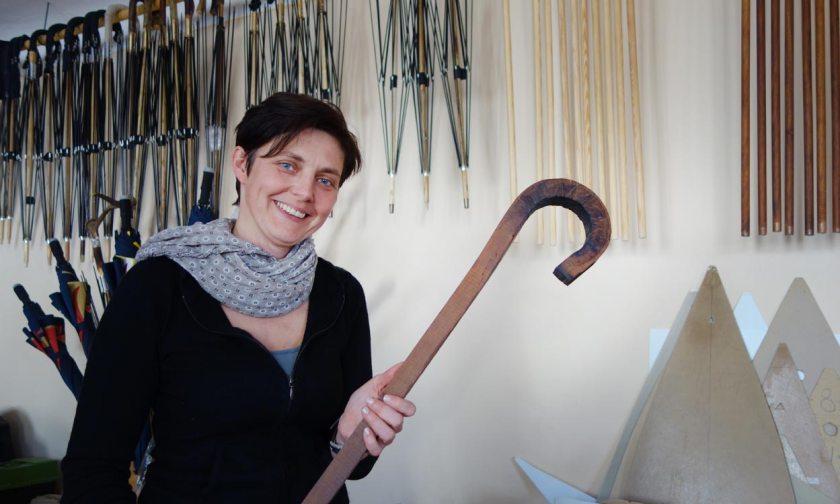 Schirmmanufaktur Kirchtag Salzburg