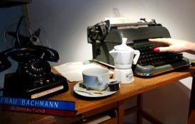 Frau Bachmann – Buchhaltung