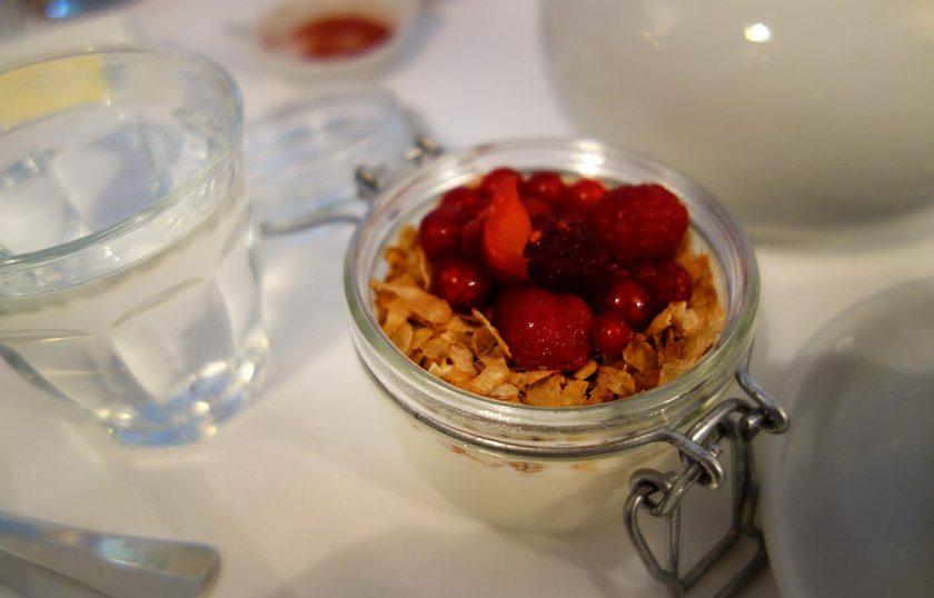 Frühstück Ottmanngut Meran | Südtirol
