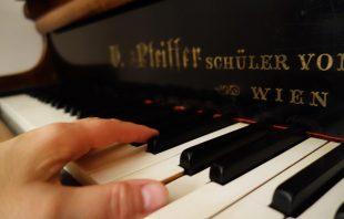 Klavier Ottmanngut Meran