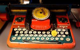 Schreibmaschinenmuseum Partschins – Press