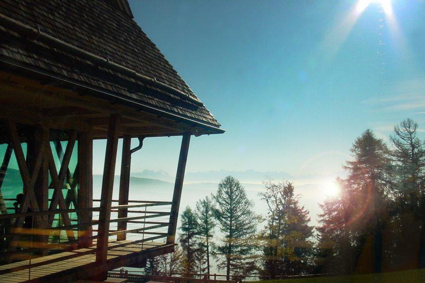 Vigilius Mountain Resort Südtirol   Member of Designhotels