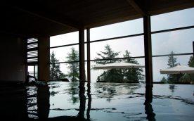 Vigilius Mountain Resort -Pool