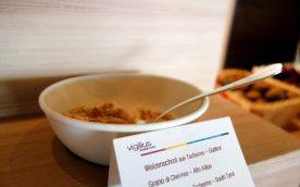 Frühstück im Vigilius