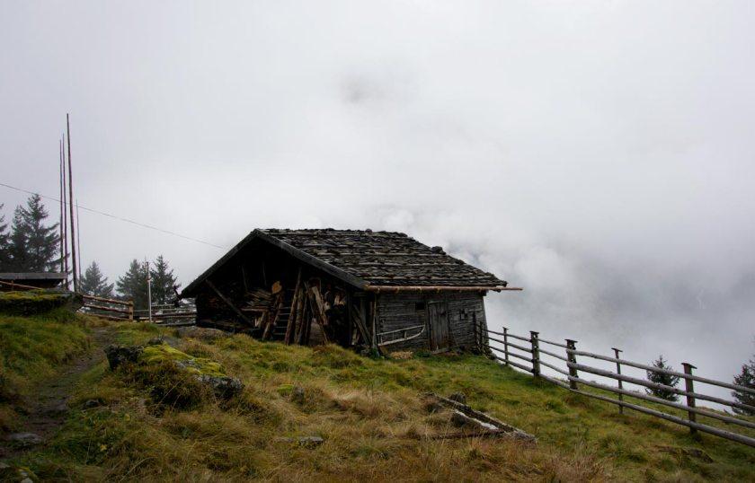 Alte Falbesoner Nockalm | Stubaital | Tirol
