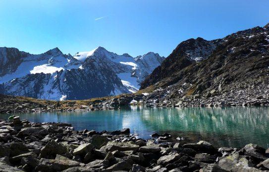 Rinnensee Tirol