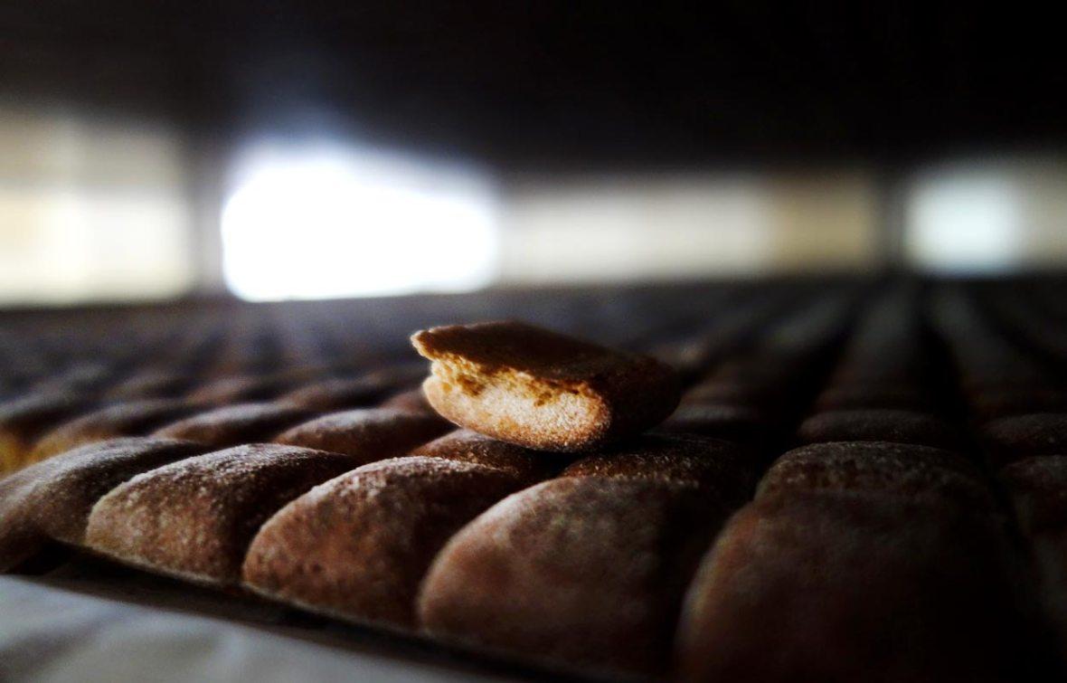 Lebkuchenbäckerei Nagy Salzburg