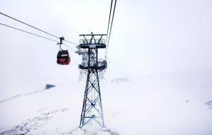 Eisgratbahn Stubai