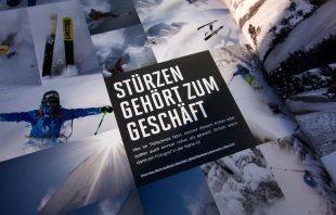 Königslinie - Magazin für Schneekultur