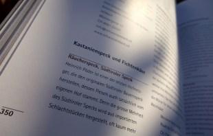 Das kulinarische Erbe der Alpen - Bezugsadressen