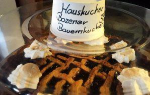 Harbor Cake Hamburg Hauskuchen