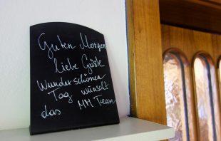 Guten Morgen Hotel Miramonte Bad Gastein