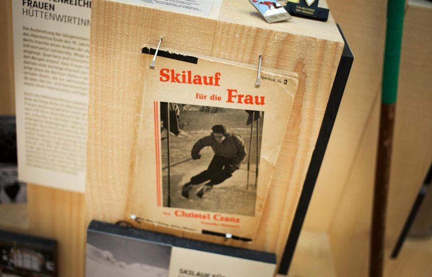 Exponate Frauenmuseum Hittisau