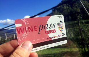 Winepass Südtirol