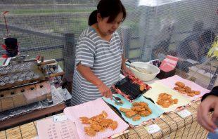 Morgenmarkt Takayama