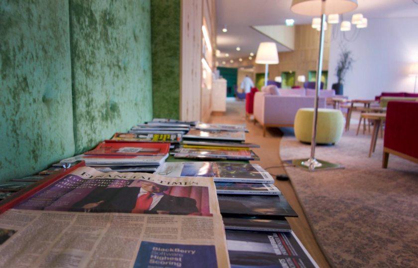 Vivamayr Altaussee Zeitschriften