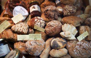 Bäckerei Bozen Panficio Grandi