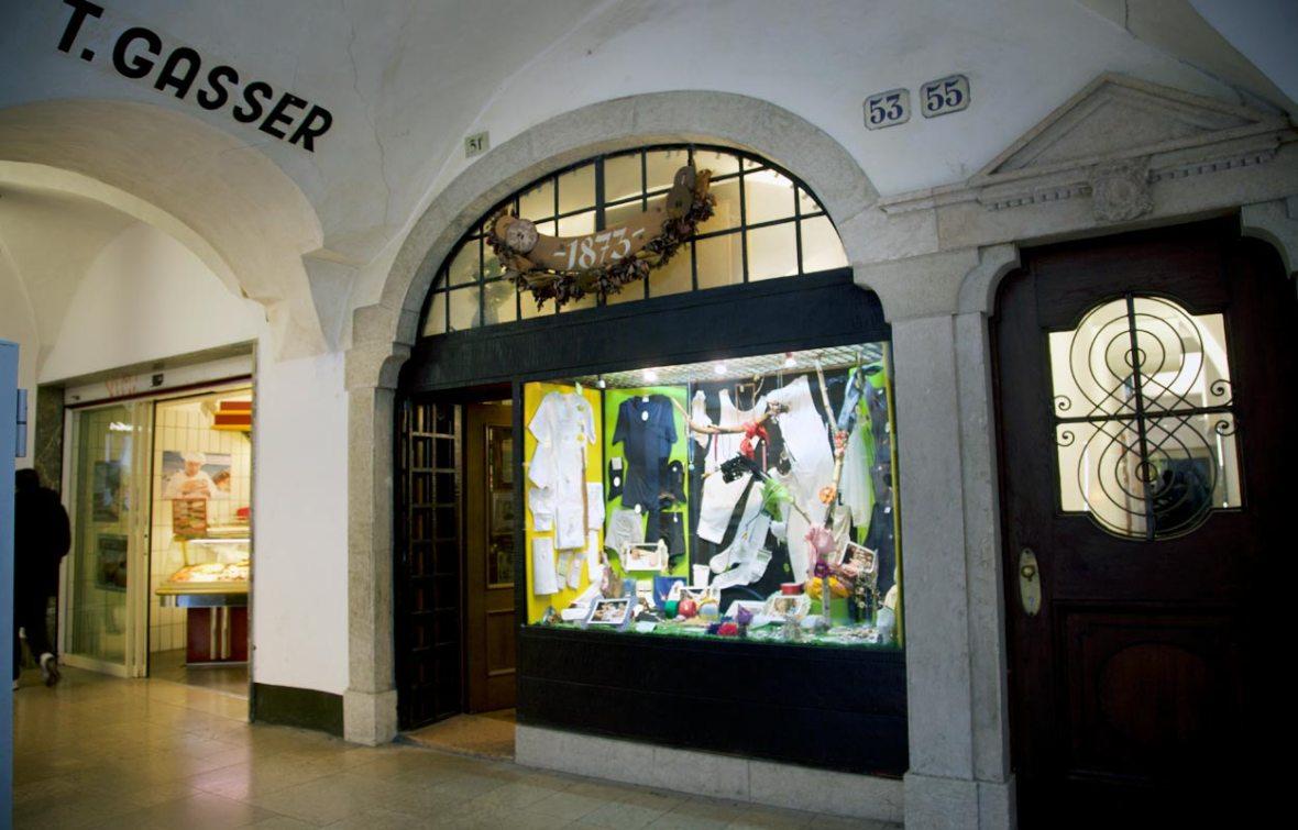 Kurzwaren Teresa Gasser