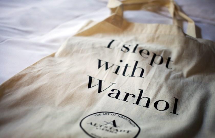 Alststadt Vienna - Merchandise