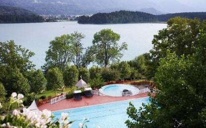 Hotel Karnerhof am Faaker See - Pool