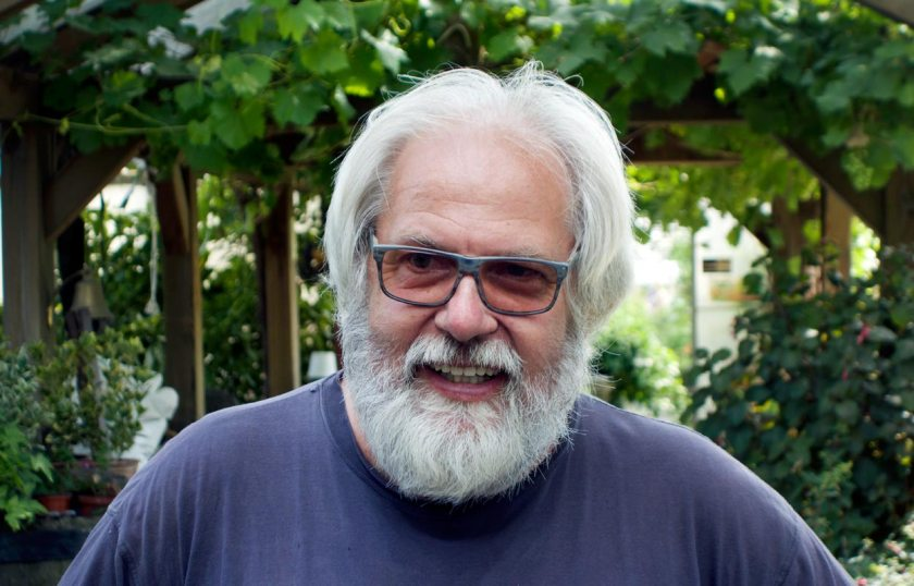 Gärtner Harald Lakonig