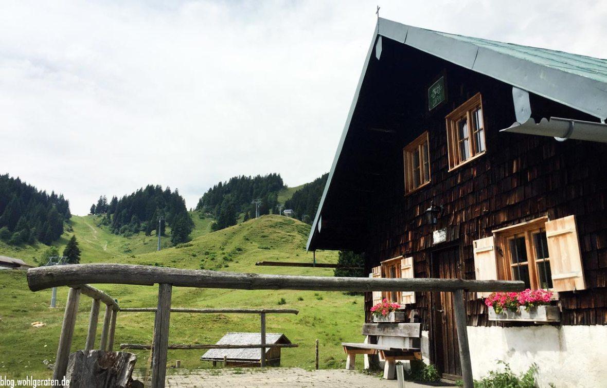 Jaudenalm - Brauneck