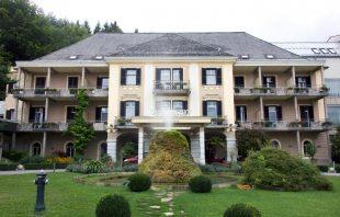Warmbaderhof Villach