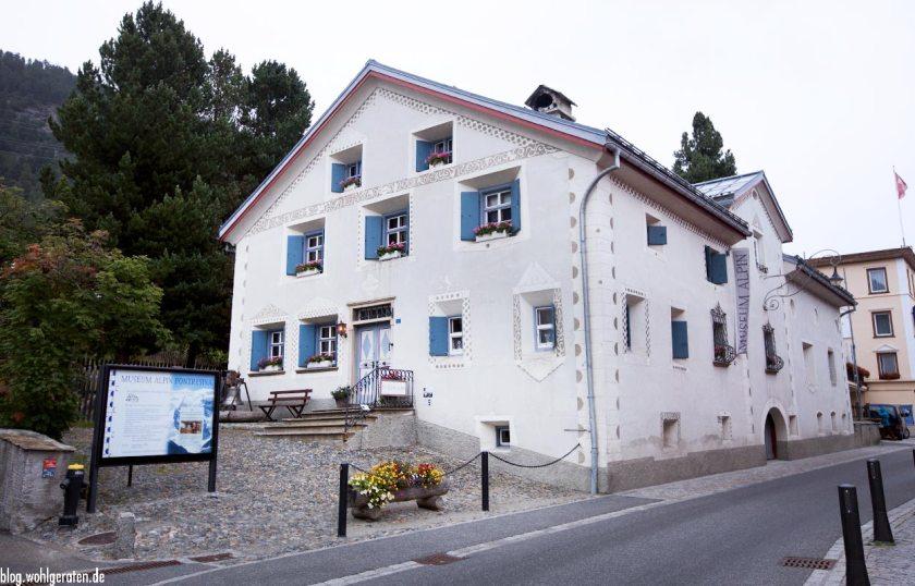 Alpin Museum Pontresina