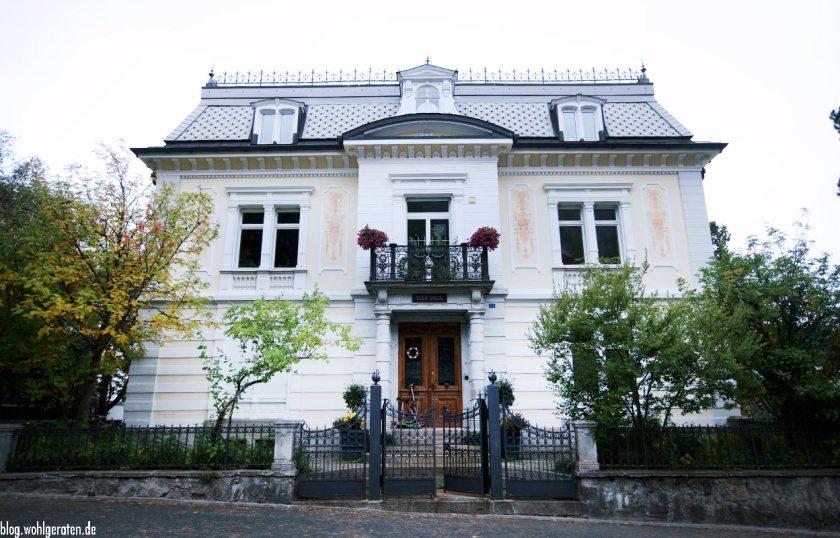 Villa Gredig Pontresina
