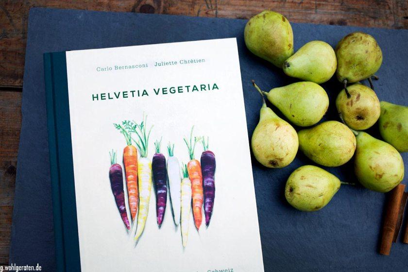 Helvetia Vegetaria - AT-Verlag