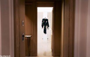 Grandhotel Kronenhof Pontresina – Turmsuite Bad