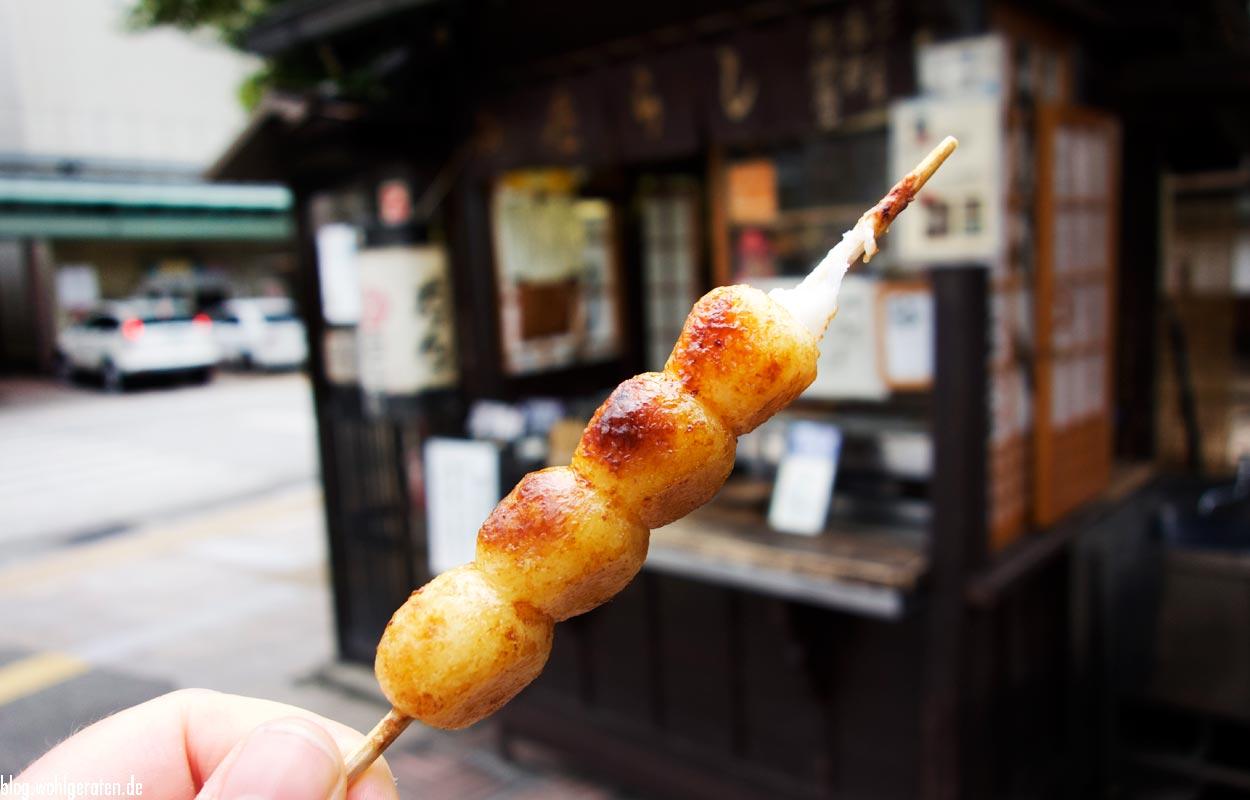 Ramen bis Sushi | Meine Japanische Küche | Alpen Reiseblog Wohlgeraten
