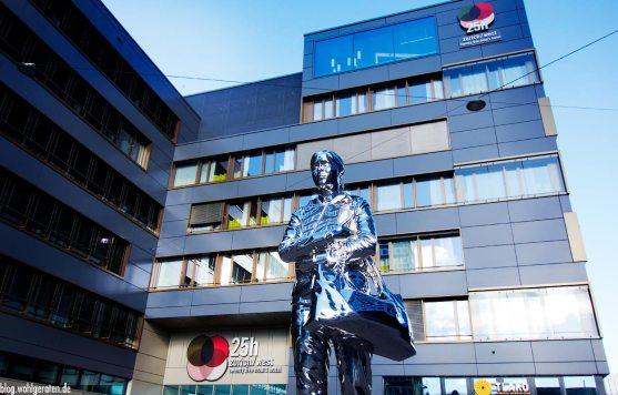 25hours Zürich West