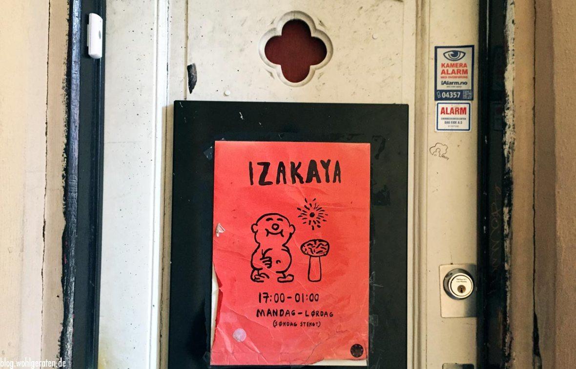 Restaurant Izakaya – Oslo
