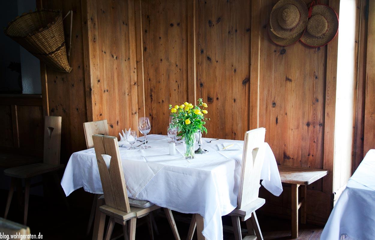 Gaststube Briol