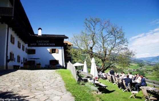 Gasthaus Bad Dreikirchen – Barbian