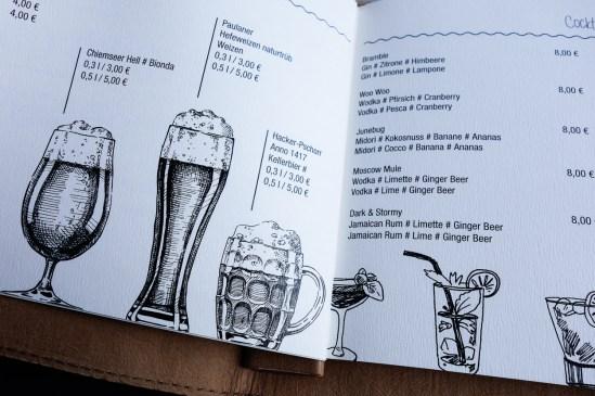 Getränkekarte brix01