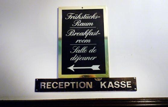 Rezeption
