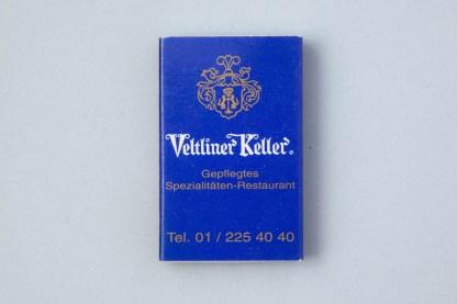 Veltliner Keller Zürich