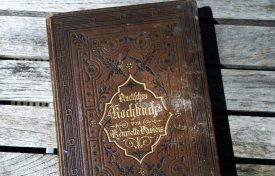 Kochbuch Henriette Davidis