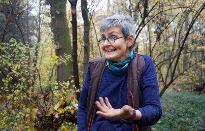 Dr. Gabriele Sauseng – Graz