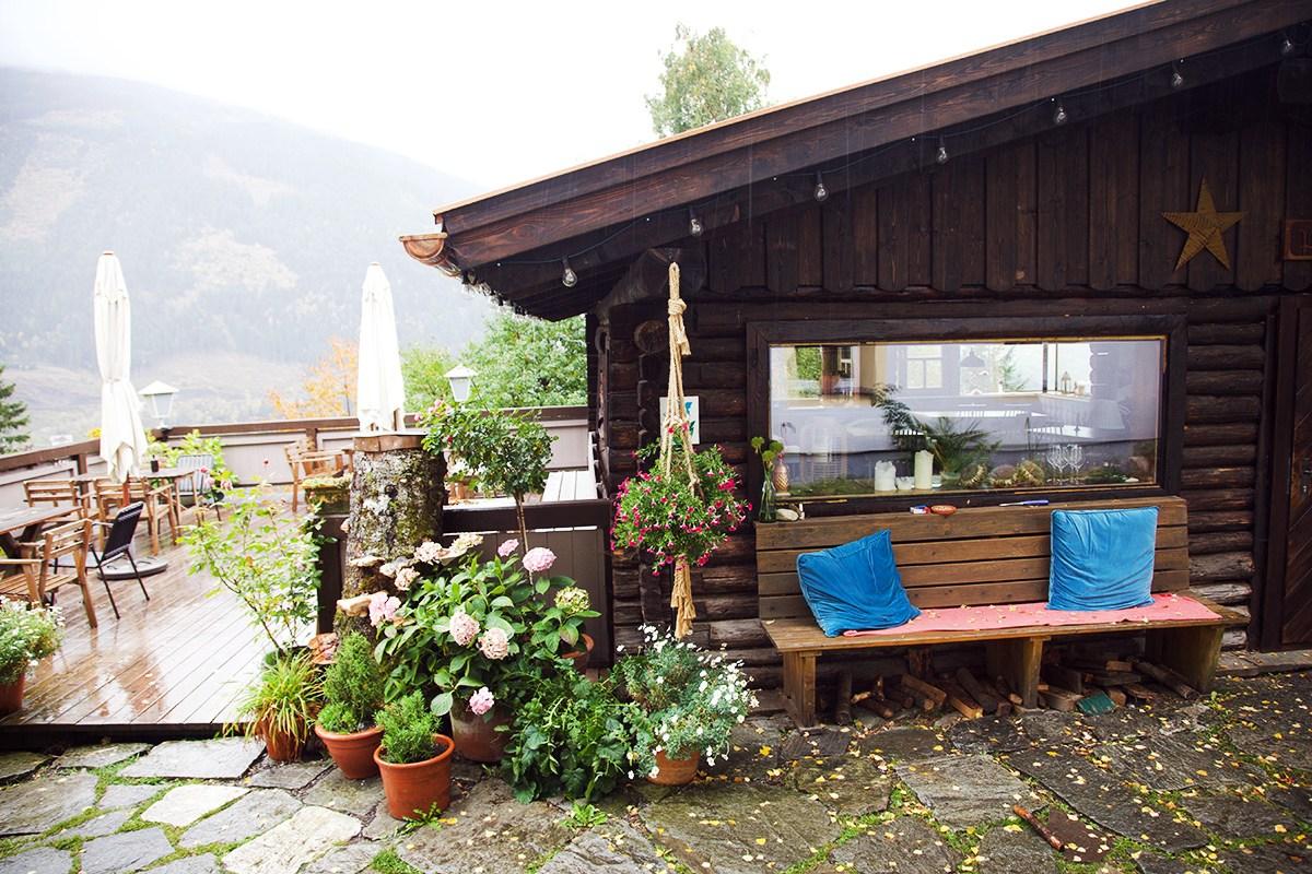 Waldhaus Rudolphshöhe Bad Gastein