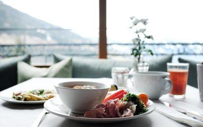 Frühstück - Haus Hirt-Style