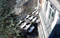Untere Sonnenterasse - Haus Hirt Bad Gastein