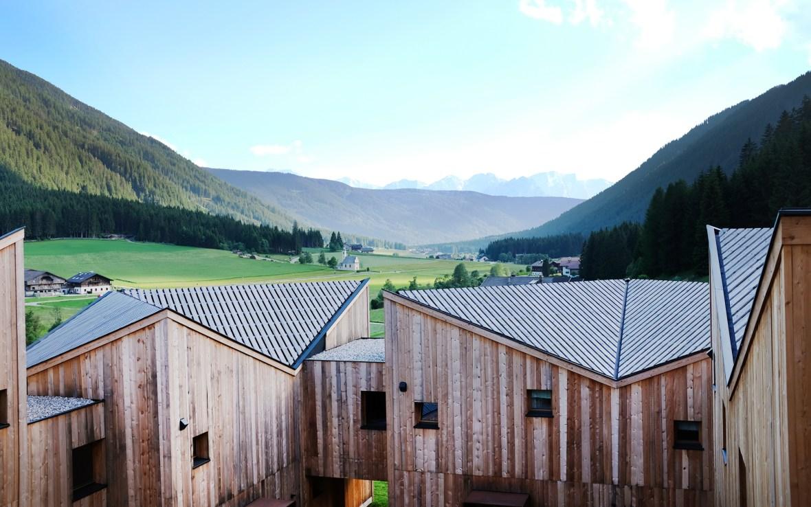 Blaslahof Gadertal Südtirol